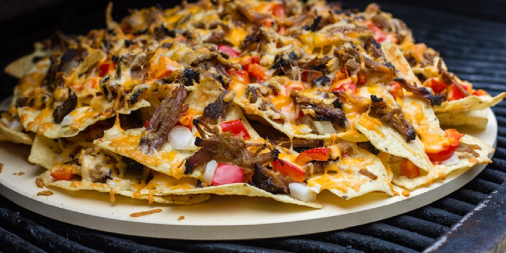 We've Got the Best Nachos in Town!